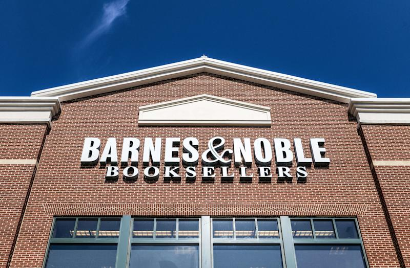 """Barnes & Noble Suspended Their """"Diverse Books"""" Cover Initiative After Backlash"""