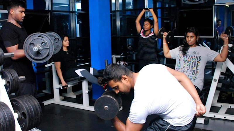 Gyms, yoga institutes to reopen from August 5; guidelines released