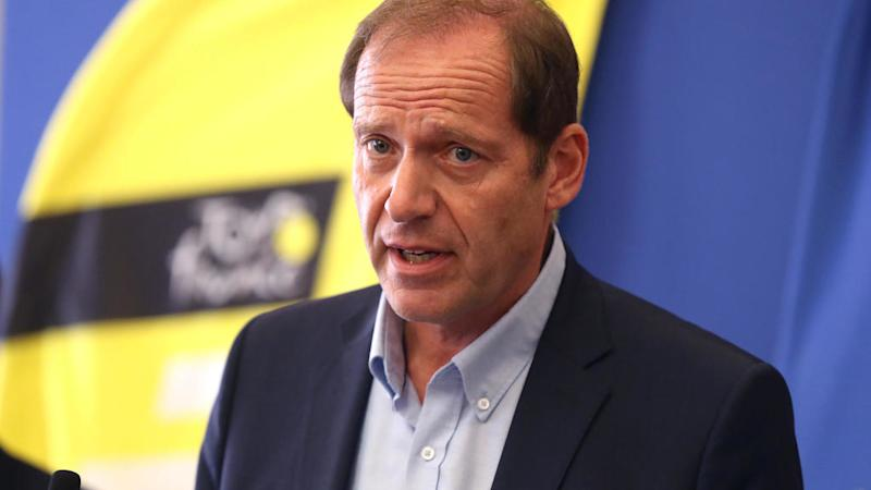Tour de France director Prudhomme tests positive for Covid-19, all riders test negative
