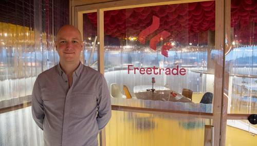 Photo: Freetrade