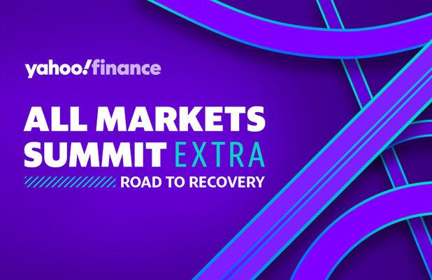 Yahoo Finance's Annual All Markets Summit Goes Completely Digital (Exclusive)