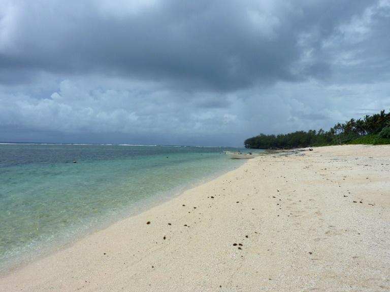 Tonga is one of the Pacific nations that has reported zero virus cases, along with Palau, Micronesia and others