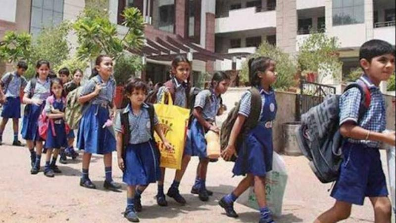 Delhi: NDMC to Rename Its 31 Schools From 'Nagar Palika Schools' to 'Atal Adarsh Vidyalaya' From Academic Year 2019–2020
