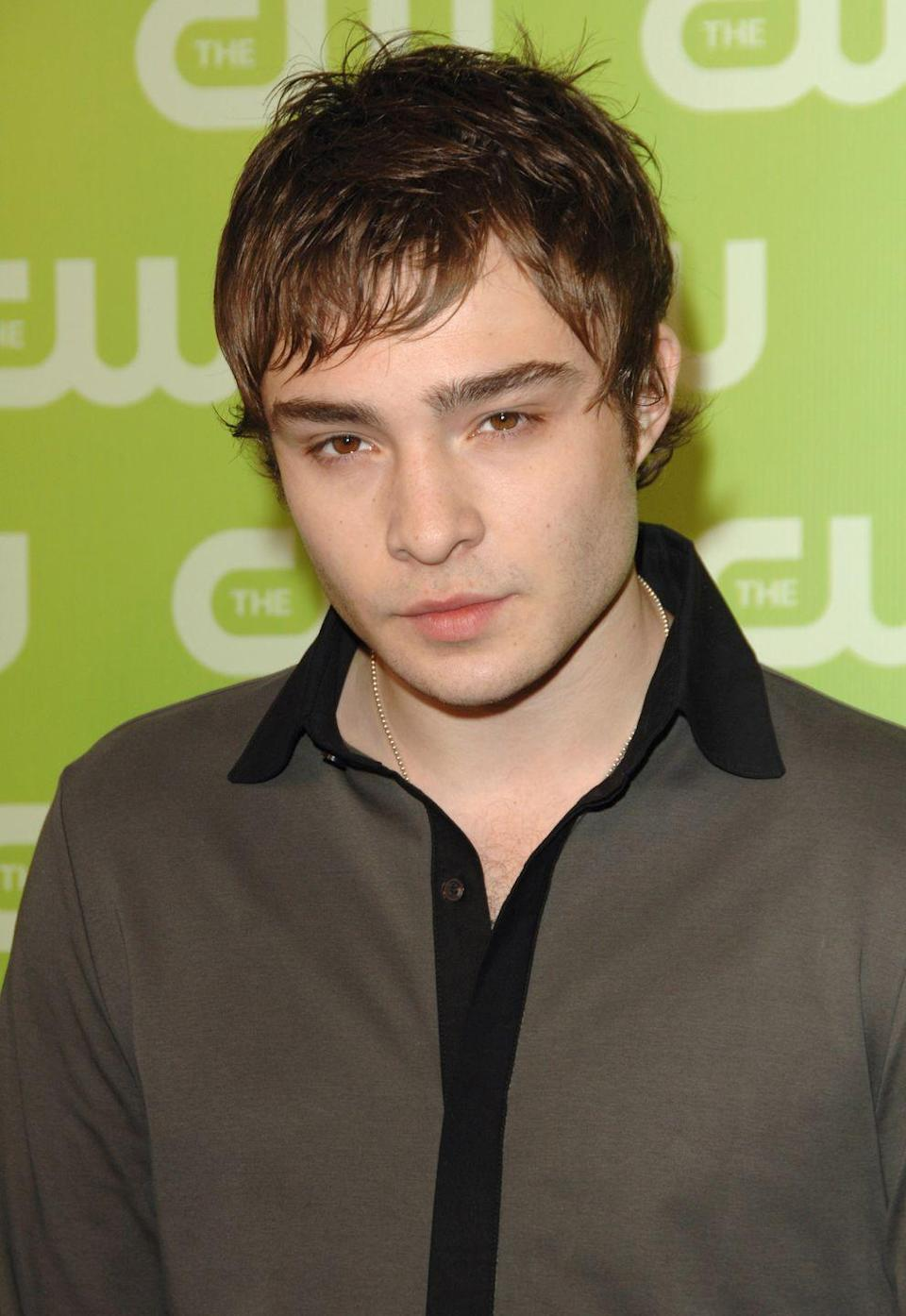 <p>Do you ever really get tired of this man boldly stating: <em>I'm Chuck Bass</em>? Answer: No, never. Anyway, this guy got his start playing a role in the 2006 hit movie <em>Children of Men</em>, and then a year later starred as the conniving (and rich) mastermind Chuck Bass. </p>