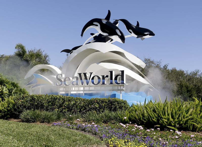 Easter wreaks havoc with SeaWorld attendance