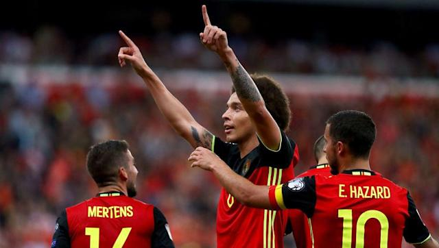 <p><strong>Age</strong>: 28</p> <p><strong>Position</strong>: Midfielder</p> <br><p>Somewhat remarkably Axel Witsel has never played in any of Europe's 'big five' leagues.</p> <br><p>The midfielder is in the prime of his career and boasts over 80 caps for Belgium. The former Benfica and Zenit St Petersburg star recently showed his class at international level with a fine bicycle kick against (ahem) Gibraltar in World Cup qualification. </p> <br><p>Similar to Renato, his drive and leadership from the engine room would benefit several across Europe, while Witsel himself may want a crack at one of the best leagues in the world. However, matching his €16m-a-year wages might prove a stumbling block for any would-be suitors. </p>