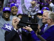 100 Questions: Has K-State 'maxed out?'