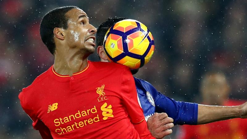 Worst Team of the Week Joel Matip