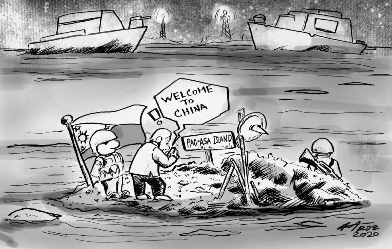 Editorial: Welcome to China