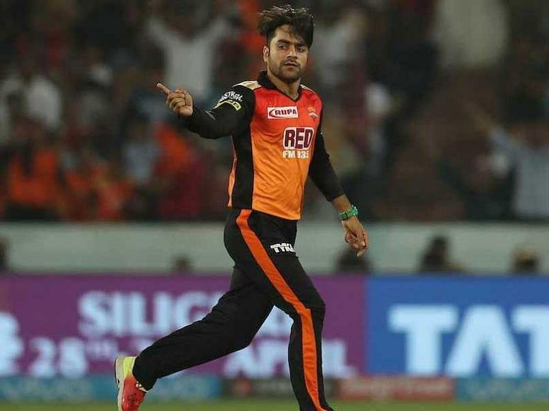 Rashid Khan is one of the best T20 bowlers in the world at the moment