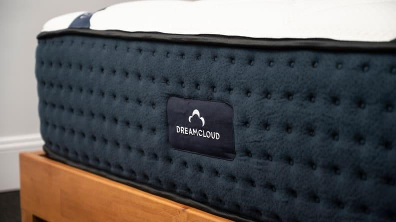 We subjected the DreamCloud to home and lab testing, from assessing its comfort and supportiveness to using a heated blanket on its surface to check whether it retained heat.