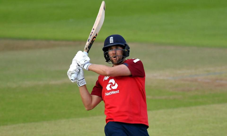 England's Dawid Malan is taking nothing for granted looking ahead to next Friday's first T20 international at Newlands against South Africa.