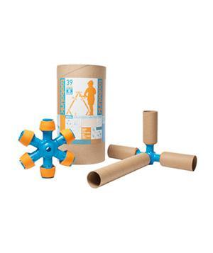 """<div class=""""caption-credit""""> Photo by: perpetualkid.com</div><b>Toobalink Construction Set</b> <p> These genius joiners allow kids to connect empty toilet paper and paper towel tubes into fun (recyclable!) structures. <br> <br> <b>To buy:</b> $35, <a href=""""http://www.perpetualkid.com/toobalink-tube-construction-set.aspx"""" rel=""""nofollow noopener"""" target=""""_blank"""" data-ylk=""""slk:perpetualkid.com"""" class=""""link rapid-noclick-resp"""">perpetualkid.com</a>. <br> </p> <p> <b>See More on RealSimple.com:</b> </p> <p> <a href=""""http://www.realsimple.com/work-life/money/saving/affordable-holidays-00100000069319/index.html?xid=yshi-rs-gift-guide"""" rel=""""nofollow noopener"""" target=""""_blank"""" data-ylk=""""slk:How to Make the Holidays More Affordable"""" class=""""link rapid-noclick-resp"""">How to Make the Holidays More Affordable</a> <br> <a href=""""http://www.realsimple.com/new-uses-for-old-things/new-uses-christmas/gift-tags-drink-labels-00100000089064/index.html"""" rel=""""nofollow noopener"""" target=""""_blank"""" data-ylk=""""slk:New Uses for Christmas Things"""" class=""""link rapid-noclick-resp"""">New Uses for Christmas Things</a> <br> <a href=""""http://www.realsimple.com/holidays-entertaining/gifts/for-her/unique-gifts-for-women-00100000091027/index.html?xid=yshi-rs-gift-guide"""" rel=""""nofollow noopener"""" target=""""_blank"""" data-ylk=""""slk:25 Unique Gifts for Women"""" class=""""link rapid-noclick-resp"""">25 Unique Gifts for Women</a> </p>"""