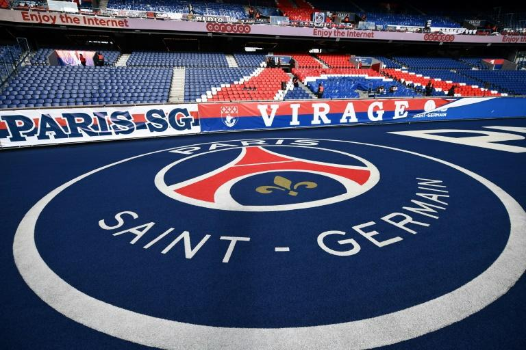 Three PSG players test positive for Covid-19