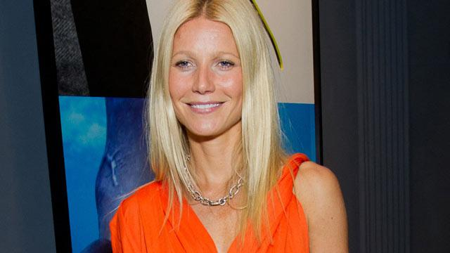 Gwyenth Paltrow's Goopy World, Now on Your Phone