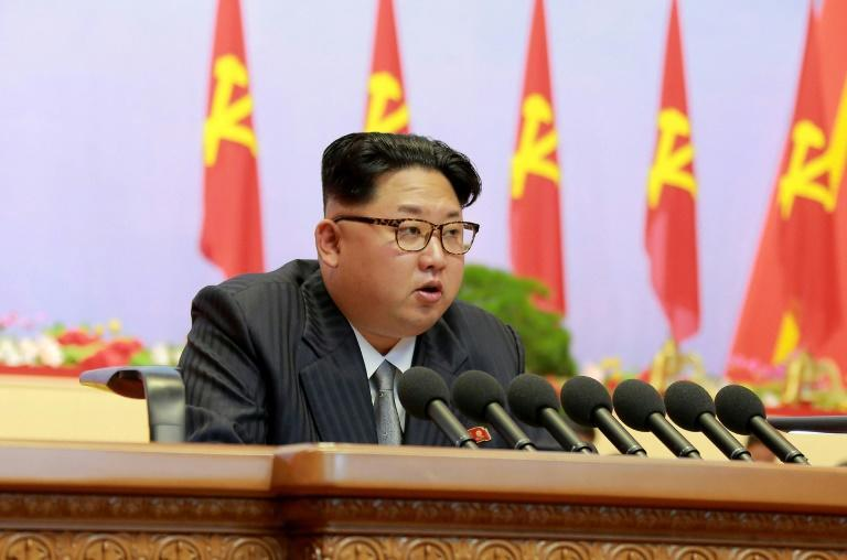 North Korea held its first ruling party congress for nearly 40 years earlier this month, formally endorsing leader Kim Jong-Un's policy of expanding the country's nuclear arsenal
