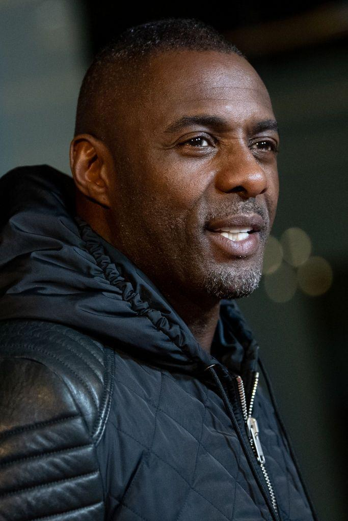 """<p>Okay, so Elba's name is really """"Idrissa Akuna Elba,"""" making the change less a departure than a shortening. Still, it's hard picturing a movie poster with Elba as Idrissa. (For many of us, however, he'll always be """"Stringer."""")</p>"""