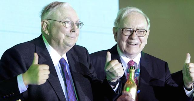 Nelson Ching | Bloomberg | Getty Images. Since their fateful meeting in 1959, Warren Buffett and Charlie Munger built Berkshire Hathaway into one of the world's most successful companies.