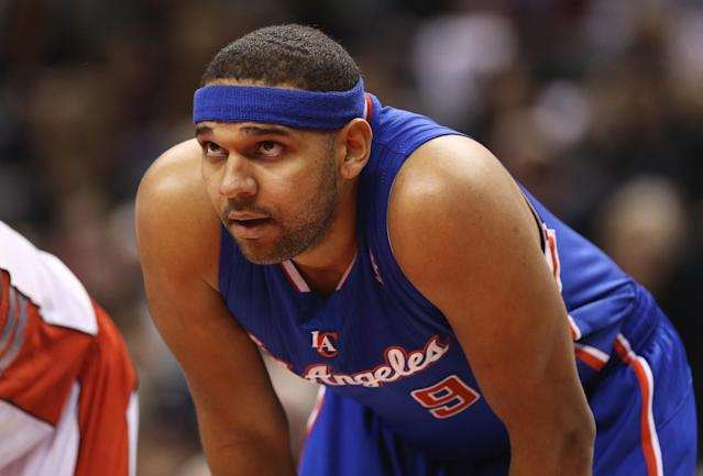 Source: Clippers trade Jared Dudley to Bucks