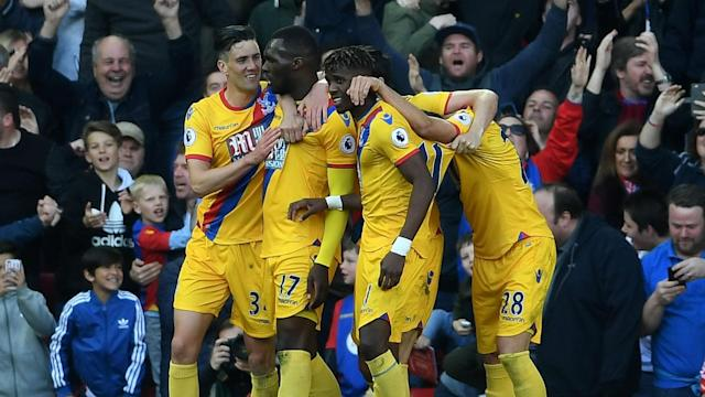Christian Benteke returned to haunt and hurt the Reds by scoring both goals in a 2-1 victory for Sam Allardyce's side at Anfield