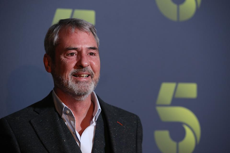 Neil Morrissey attends the Channel 5 2020 Upfront photocall at St. Pancras Renaissance London Hotel on November 19, 2019 in London, England. (Photo by Mike Marsland/WireImage)