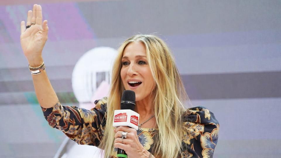 Sarah Jessica Parker plant eine Neuauflage von «Sex and the City».