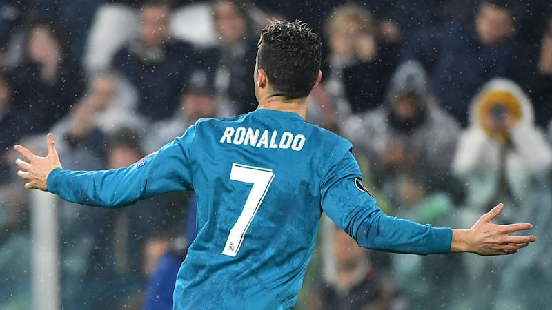 Allegri: You have to applaud 'best forward in the world' Ronaldo