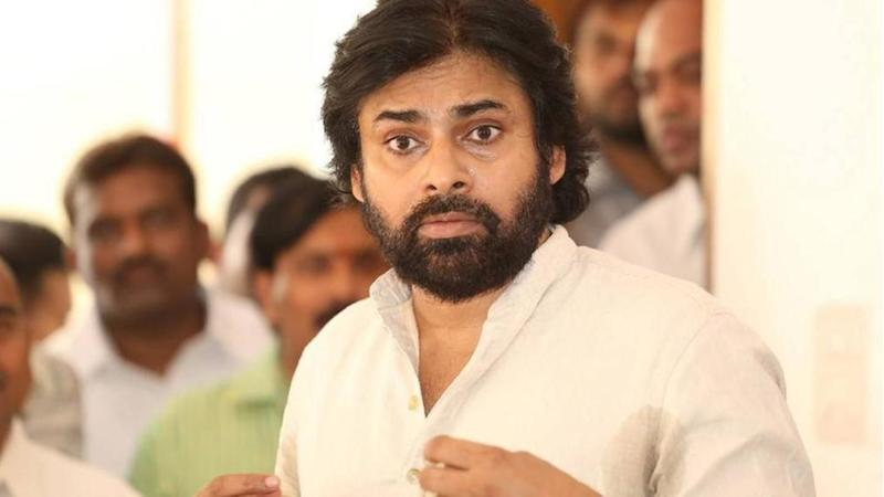 Sri Reddy controversy: Pawan Kalyan booked for using