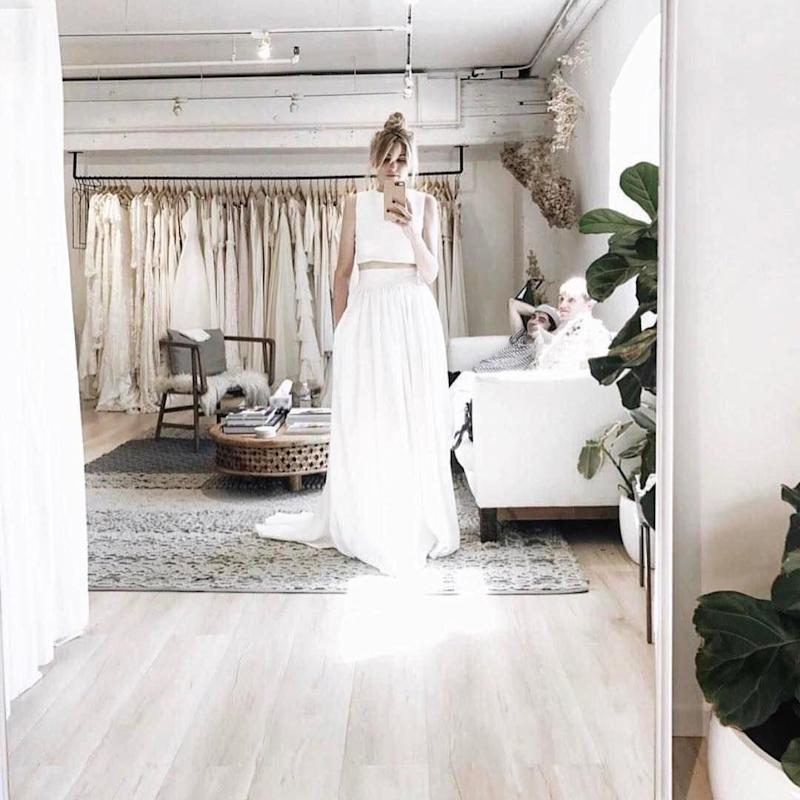 How To Make A Wedding Dresses.How To Make The Most Of Your First Wedding Dress Shopping
