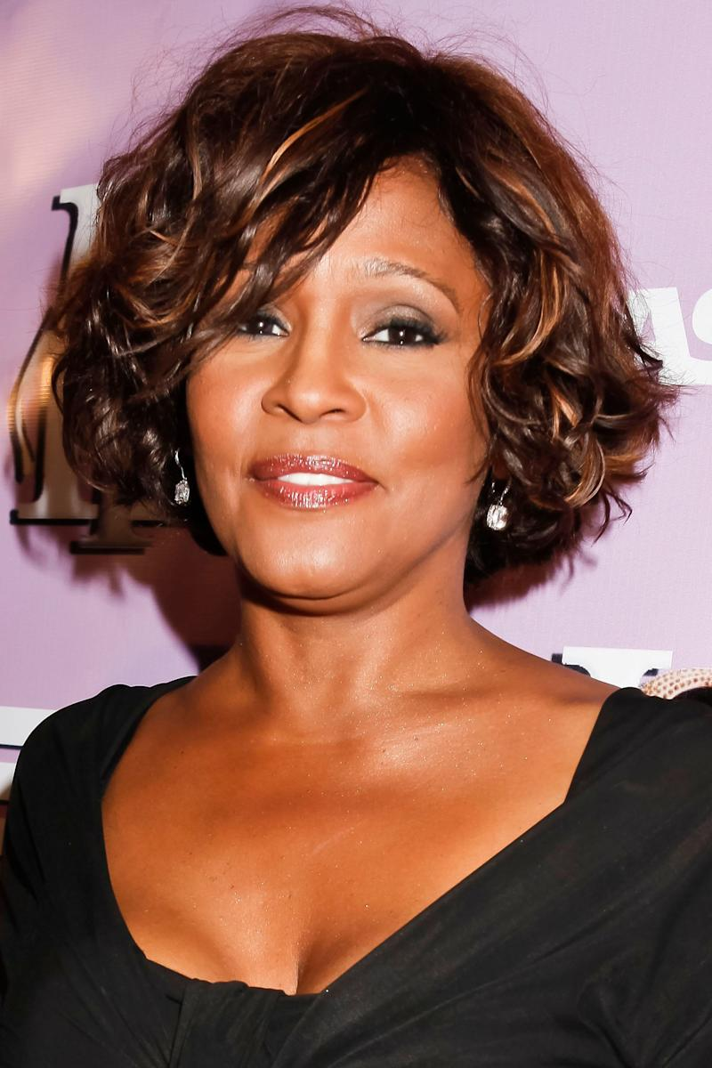 "Whitney Houston suffered multiple miscarriages in her life. During a 1993 interview with Barbara Walters, she said she had a miscarriage while filming ""The Bodyguard.""<br /><br />""It was very painful, emotionally and physically,"" <a href=""http://abcnews.go.com/Entertainment/dramatic-moments-whitney-lifetime-biopic-whitney-houston/story?id=28278521"" target=""_blank"">Houston said</a>. ""I was back on the set the next day. And it's over. But I had Bobbi Kristina one year later, and I am blessed."""