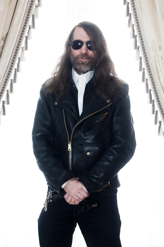 <p>Paul O'Neill was the founder of the Trans-Siberian Orchestra, a progressive metal band known for spectacular holiday concerts. He died April 5 of an accidental drug overdose. He was 61.<br> (Photo: Paul Bergen/Redferns) </p>
