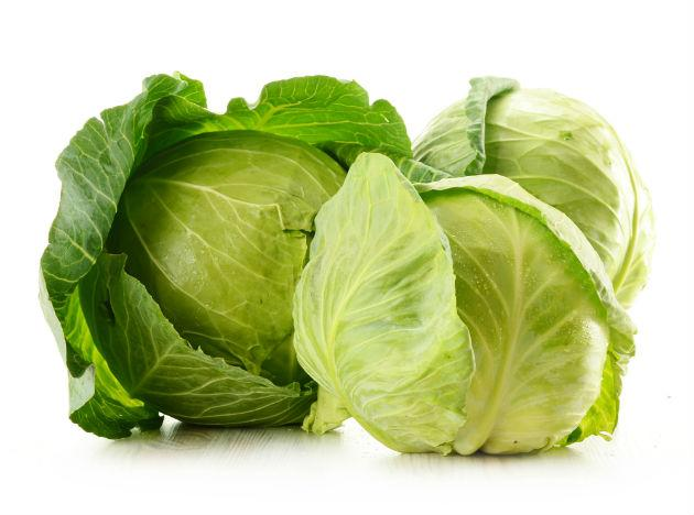 <b>Cabbage: </b>Cabbage contains vitamin K, B6 and C, fiber, folate and manganese. The consumption of the vegetable will not only strengthen your bones but also do wonders to treat allergic reactions, inflammation, varicose veins and also fight a number of cancers. Consuming a healthy diet with super foods can promise a healthy and fit life.