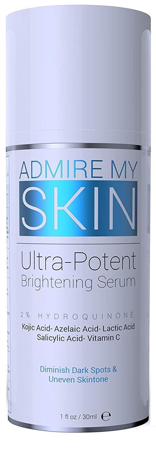 <p>Banish dark spots with this potent <span>Admire My Skin 2% Hydroquinone Dark Spot Corrector</span> ($17, originally $32) that has customers raving.</p>