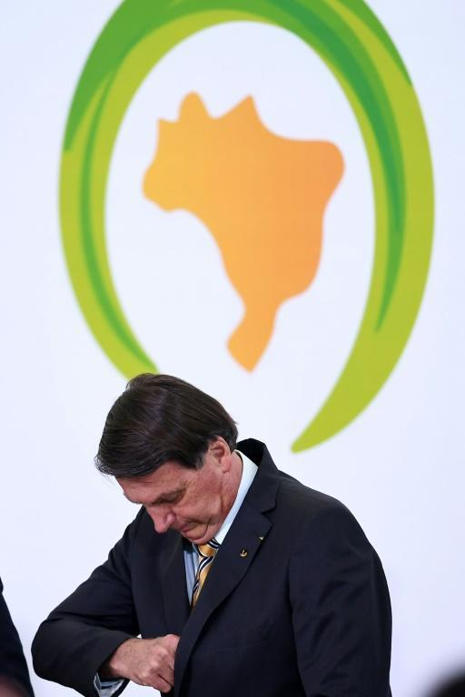 Brazilian President Jair Bolsonaro has upended politics in the country, and analysts say municipal polls will likely consolidate that shift