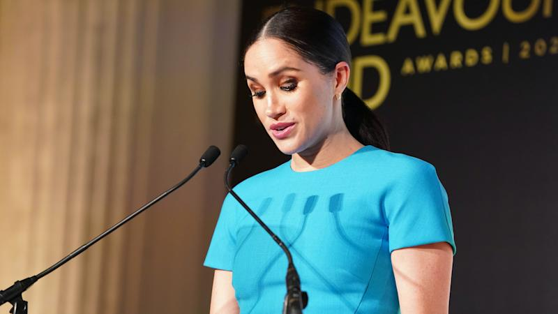Meghan's letter to father contained 'most private thoughts and feelings'