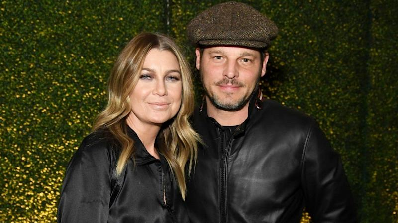 Ellen Pompeo Reacts to Justin Chambers Leaving 'Grey's Anatomy'
