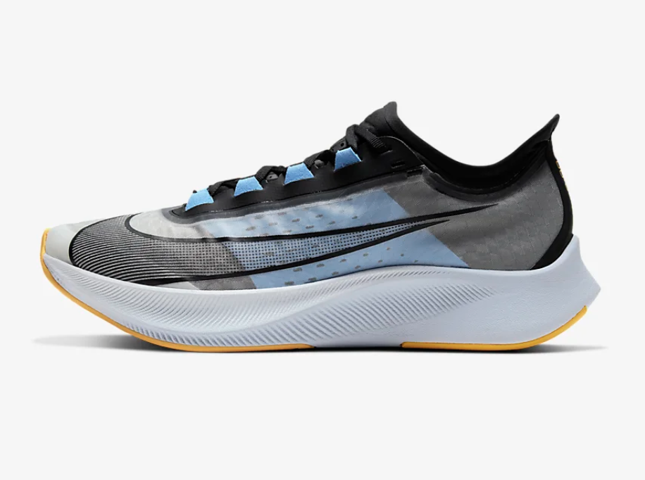 Nike Zoom Fly 3. (PHOTO: Nike)