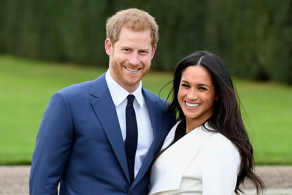 <p>It's been a big year for Prince Harry who announced his long-awaited engagement to Meghan Markle on 29th November. And we're bound to continue Googling the royal into the new year with the hope of being one of the first to catch a glimpse of Markle's wedding dress… <em>[Photo: Getty]</em> </p>