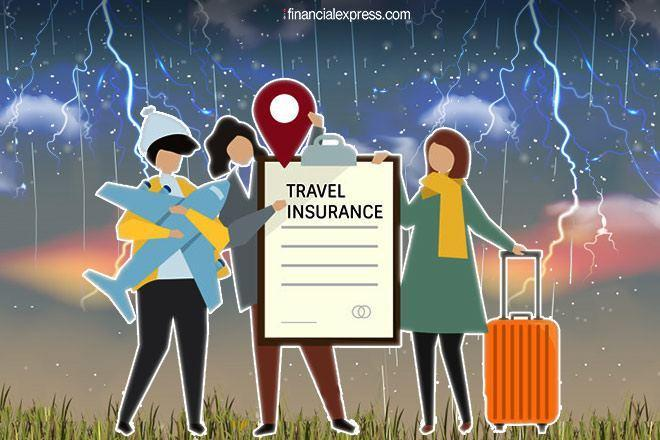 You might not feel the need to get it now but a number of unexpected circumstances could arise prior to your trip where all your money from airfares to bookings and other arrangements could turn into bad debt.