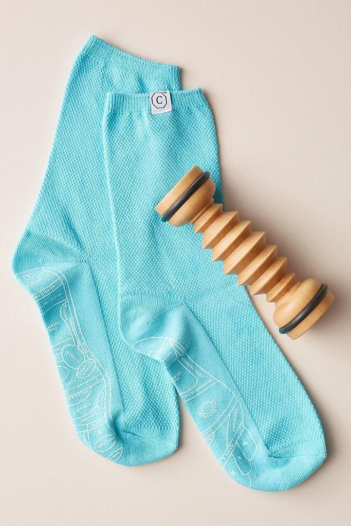 """<p><strong>Calm Club</strong></p><p>anthropologie.com</p><p><strong>$30.00</strong></p><p><a href=""""https://go.redirectingat.com?id=74968X1596630&url=https%3A%2F%2Fwww.anthropologie.com%2Fshop%2Fcalm-club-foot-work-kit&sref=https%3A%2F%2Fwww.seventeen.com%2Flove%2Fdating-advice%2Fadvice%2Fg1357%2Fvalentines-day-gift-guide-for-your-girls%2F"""" rel=""""nofollow noopener"""" target=""""_blank"""" data-ylk=""""slk:Shop Now"""" class=""""link rapid-noclick-resp"""">Shop Now</a></p>"""