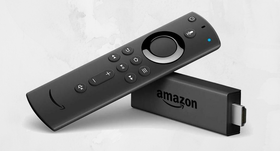 Amazon's Fire TV Stick is one sale right now for 50% off — just $25