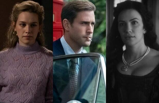 'The Haunting of Bly Manor': Victoria Pedretti, Oliver Jackson-Cohen and Kate Siegel on Season 3 Plans