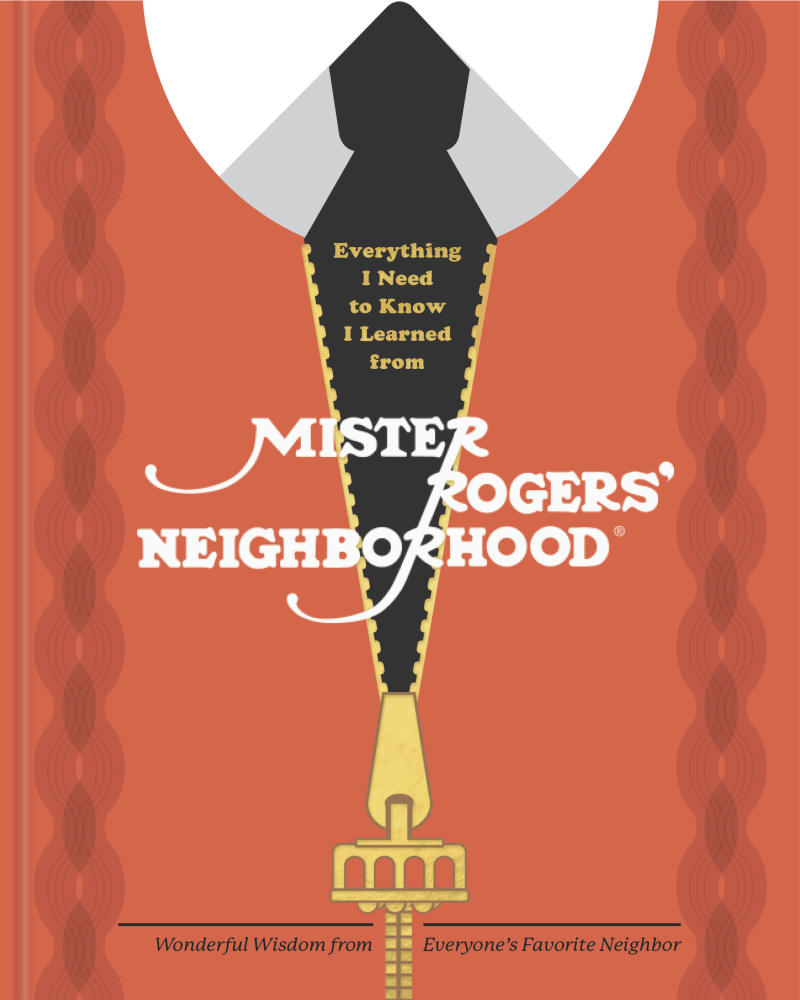 Book Review - Mister Rogers