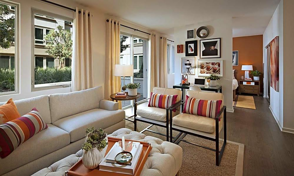 Budget apartments for rent in Business District, Irvine