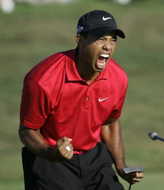 <p>When Woods won the 2008 U.S. Open on an injured knee, he collected his 14th major victory. At the time, he was 32 and seemingly at the top of his game. Little did the world know what was going on behind the scenes. </p>
