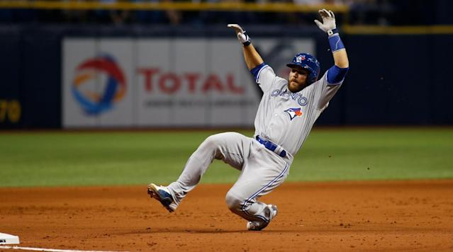 One of the odder transactions from 2016 was the Jays' decision to give Justin Smoak a two-year, $8.5 million contract extension.