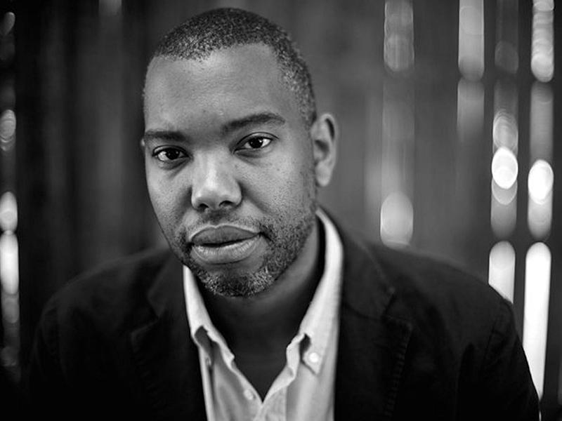 Ta-Nehisi Coates explained why white people feel entitled to certain words