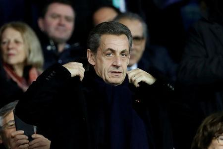 Sarkozy ordered to face trial for graft, influence peddling