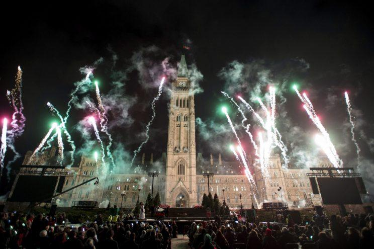 Travelers looking to save some green during Christmas shouldn't come to Canada