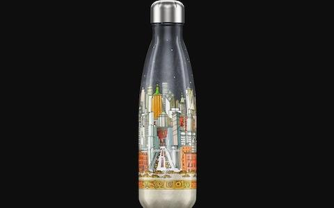 Chilly's Water Bottle (500ml)